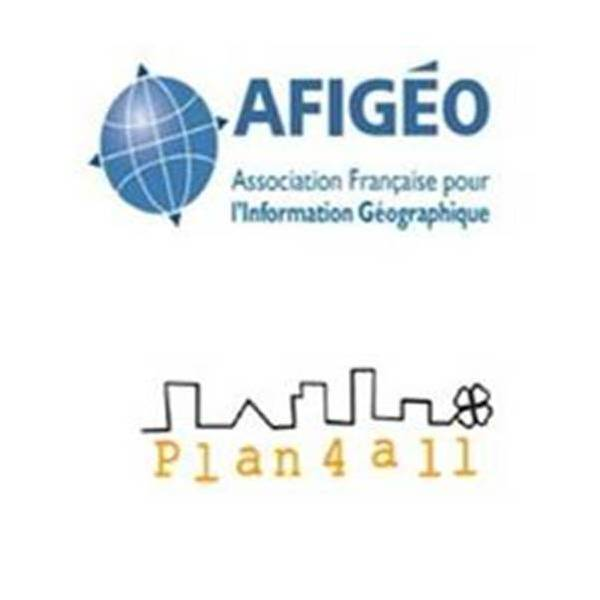 Logo AFIGEO - Plan4all